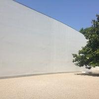 Photo taken at Museu de Serralves by Maria L. on 6/29/2013
