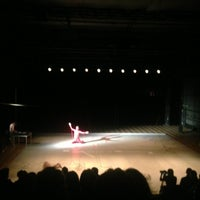 Das Foto wurde bei TQW - Tanzquartier Wien von Maria L. am 1/11/2014 aufgenommen