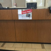 Photo taken at Bank Of America by Satisfies69 on 7/9/2016