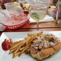 Photo taken at Margarita Grille by Suzanne K. on 8/12/2014
