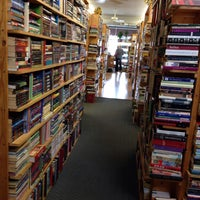 Photo Taken At The Book Rack By Stephanie X On 1 16 2017