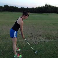 Photo taken at Tierra Verde Golf Club by Jennifer S. on 9/18/2012