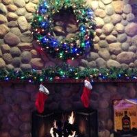 Photo taken at Club Paragon by Joe B. on 12/20/2012