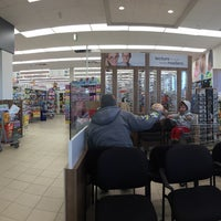 Photo taken at Pharmacie Jean Coutu by Roger F C. on 10/28/2015