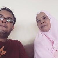 Photo taken at Gate 6 by Taufik Agung W. on 12/26/2016