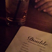 Photo taken at The Double: An Urban Tavern by Heather on 2/22/2014
