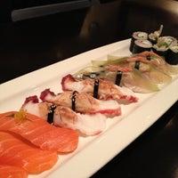 Photo taken at Katsu by Carol C. on 12/14/2012