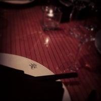 Photo taken at China Grill by Beni M. on 4/4/2013