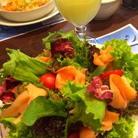 Foto tirada no(a) Café Baroni por Thais V. em 10/2/2015