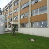 Photo taken at DETRAN/PR - Departamento de Trânsito do Paraná by ChefRafa C. on 3/27/2013