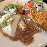 Photo taken at Little Mexico by Heather G. on 12/23/2012
