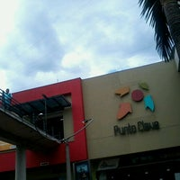 Photo taken at Centro Comercial Punto Clave by Melissa Q. on 3/30/2013