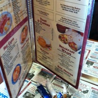 Photo taken at Broad St Diner by donald l. on 1/6/2013