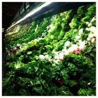Photo taken at Pete's Fresh Market by TJ M. on 11/18/2012