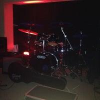 Photo taken at Atol Music Bar by Amanda N. on 11/3/2013