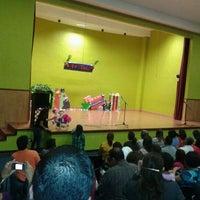 Photo taken at Colegio Pureza de María by Maria C. on 12/7/2012