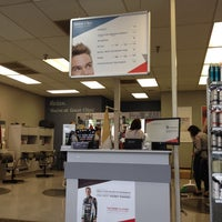 Photo taken at Great Clips by Deliana B. on 10/1/2013