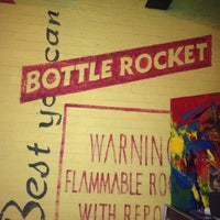 Photo taken at Bottle Rocket by SheSalonATL on 6/29/2013