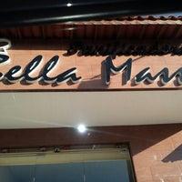 Photo taken at Panificadora Bella Massa by Elane S. on 7/30/2013
