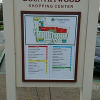 Photo taken at Countrywood Shopping Center by Andrew S. on 1/19/2016