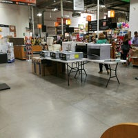 Photo taken at The Home Depot by David S. on 4/30/2017