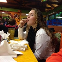 Photo taken at El Meson Mexican Restaurant by Dan K. on 2/16/2014