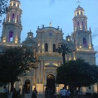 Photo taken at H. Ayuntamiento de Hermosillo by Edgar on 3/6/2013