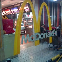 Photo taken at McDonald's by Tetty S. on 11/5/2013