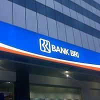 Photo taken at Bank BRI by Tetty S. on 8/15/2013