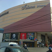 Photo taken at Istana Plaza (IP) by Tetty S. on 6/19/2013