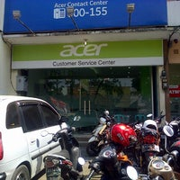 Photo taken at Acer Customer Service Center (ACSC) by Tetty S. on 9/27/2013
