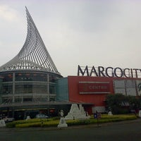 Photo taken at Margo City by Tetty S. on 7/2/2013
