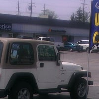 Photo taken at LA AUTO SALES by Brandon S. on 5/20/2013