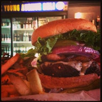 Photo taken at Young Avenue Deli by Chef Jason D. on 12/29/2012