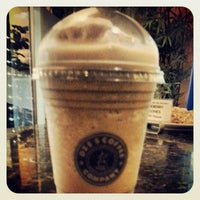 Photo taken at Dee's Coffee Company by Oscar N. on 8/17/2013