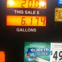 Photo taken at Walmart Supercenter by Kendra C. on 12/10/2012