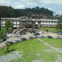 Foto tirada no(a) Hotel Fazenda Pampas da Serra por Andre V. em 11/4/2012