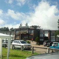 Foto tirada no(a) Hotel Fazenda Pampas da Serra por Andre V. em 11/2/2012