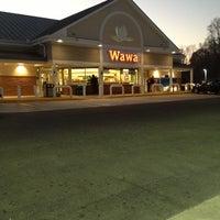 Photo taken at Wawa by Mera on 11/23/2012