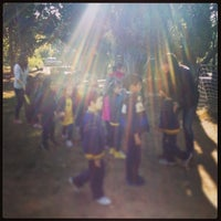 Photo taken at Anatolia Kindergarten (Willard Hall) by Dimitris T. on 11/29/2013