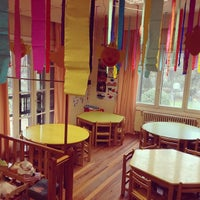 Photo taken at Anatolia Kindergarten (Willard Hall) by Dimitris T. on 2/7/2014