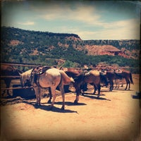 Photo taken at Old West Stables by Ermin M. on 7/21/2013