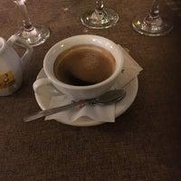 Photo taken at Restaurant Horoscop by Alexandru T. on 2/3/2017