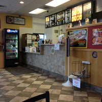 Photo taken at Nicky's Gyros and Hamburgers by Dan M. on 3/11/2013
