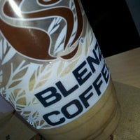 Photo taken at Blenz Coffee by Michelle Moira S. on 9/18/2012