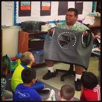 Photo taken at Kent Elementary School by Chris W. on 6/21/2013