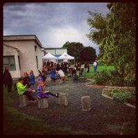 Photo taken at Kent Elementary School by Chris W. on 9/18/2013