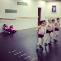 Photo taken at Kick it Up A Notch Academy of Dance by Chris W. on 3/14/2013