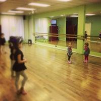 Photo taken at Kick it Up A Notch Academy of Dance by Chris W. on 2/14/2013