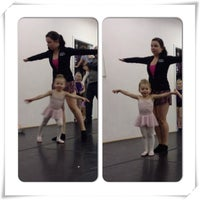 Photo taken at Kick it Up A Notch Academy of Dance by Chris W. on 2/22/2014